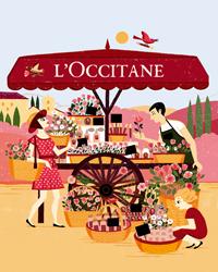 l occitane charlotte